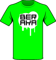 My T-Shirt Design by beraka