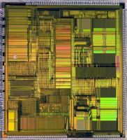 Pentium Processor Core Exposed by BlackHive