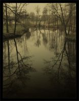 Dark River by seminko