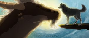 Face to Face by Atumney