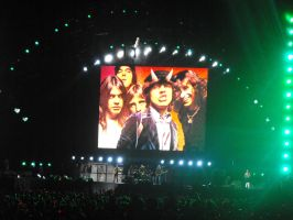 ACDC by Shame-On-The-Night