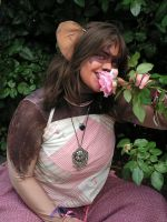 LARP Character Thebe 3 by lost-capella