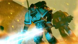 March of Black Templars ::Warhammer 40k:: by guywiththesuitcase