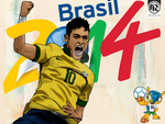 Neymar by Mr0AR