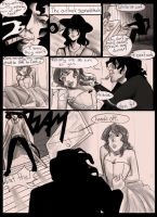 The Stranger - Page 4 by Spartichi