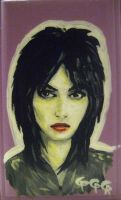 Joan Jett by gpr117
