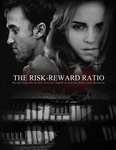 The Risk-Reward Ratio - FanFiction Book Cover by OhMyGodItsNikkie