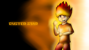 Buster Star by mchectr