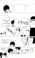 How to kill a Subaru Sumeragi? by Yaoidreamers