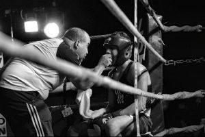 Boxing 2 by cahilus