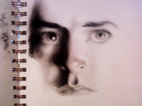 Dale Cooper by bwenner