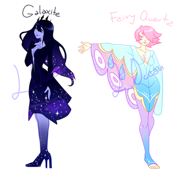 Gemsona adopts (CLOSED) by likeocean