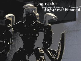 Toa of the Unknown Element by Takanuva998