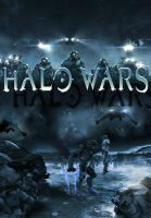 Halo Wars Poster by DaeDroug