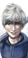 Jack Frost by Aridax