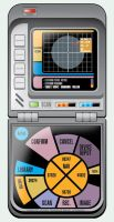 Tricorder Design by atomik99