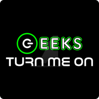 Geeks Turn Me On Shirt by Pegbeard