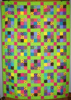 Emily's Quilt by MN-Vixen