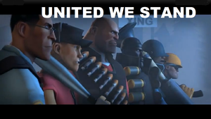 TF2: United We Stand by MrPwner911