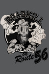 Roadkill on Route 56 by Killswitch-Chris