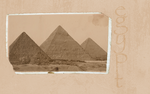 WP : Pyramids by olde-fashioned