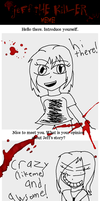 Jeff the killer meme by shadowlover40
