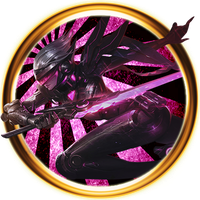 PROJECT:Fiora Icon by ElementaryStorm