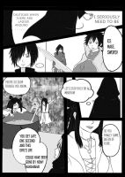 For Fairy Fest - Fairy Tail Doujinshi Page 18 by Kohaya7Kae-13