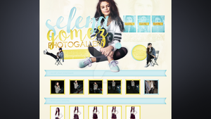 Ordered CPG design (gomezgallery.fan.pw) by dailysmiley