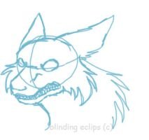 animation: GROWL by blinding-eclips