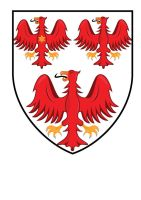 Queens College Oxford Coat Of Arms by ChevronTango