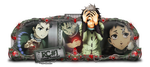Sign Modelada - Ganta (Deadman Wonderland) by kryser
