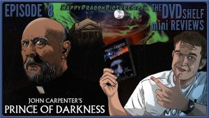 John Carpenter's Prince of Darkness by happydragonpictures