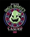 Oogie's Casino by Nemons