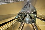 Railway Station I - Liege-Guillemins by ThomasHabets
