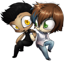 CHIBIS. by Screeches