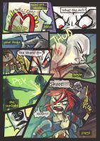 ScareCrow - Pg. 15 by dragon-flies