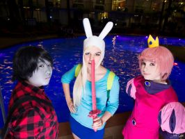 Adventure Time Derp: What are you doing Fiona! by SNTP