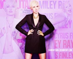 Miley Ray Cyrus Finley by Somedaysmile