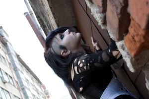 alone by mysteria-violent