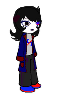 LF sprite by DragonFang17