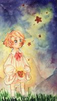 aph: star child by a-lonely-me