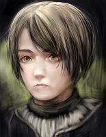 Arya by bloodink6