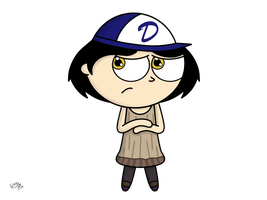 Little Clementine by SuperMaster10
