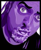 Bill Bailey by f1tch
