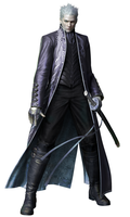 Vergil's CG -Manipulated- by RockInFighteR