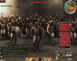 Guild Sparta by FluxLand