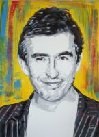 Mr Steve Coogan by Mazzi294