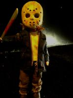 Jason Living Dead Doll by love4Havok