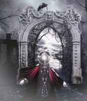 Gateway Of Souls by Miss-deviantE